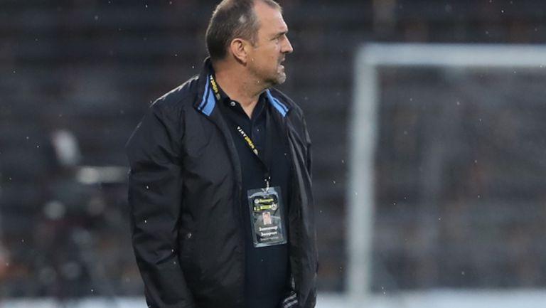 Заги: Надявам се да минем поне 1-2 кръга напред в евротурнирите, с българи става работата