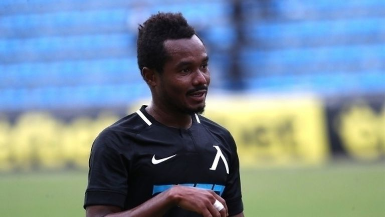 Бившият тим на Насиру Мохамед не го иска обратно