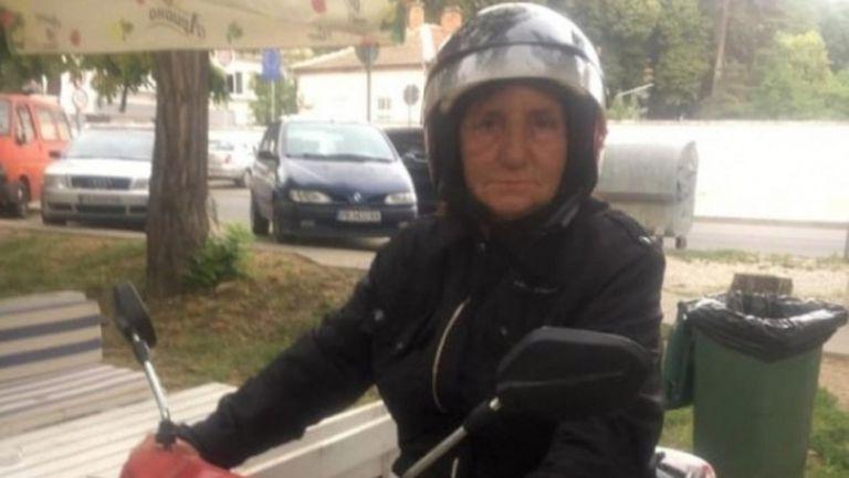 """Майката на Стоичков """"бръмчи"""" из Пловдив на нов мотор"""