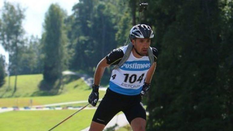 Националите по биатлон на България и Беларус тренират заедно