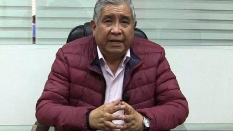 Президент на футболна федерация почина от коронавирус