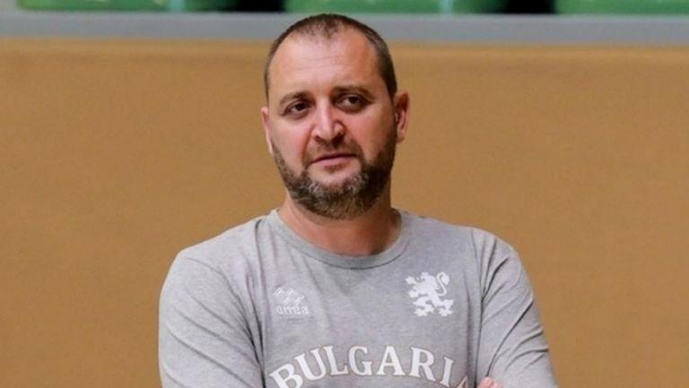 Иван Петков: Сега е отлично време да видим по-младите в акция