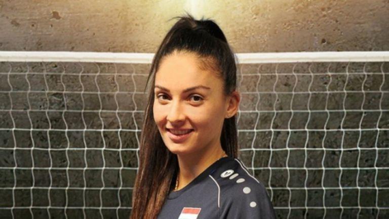 Ралица Василева ще играе за втори пореден сезон в Унгария
