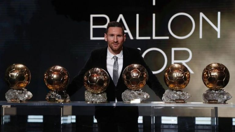"""За първи път от 64 години """"Златната топка"""" няма да бъде връчена"""