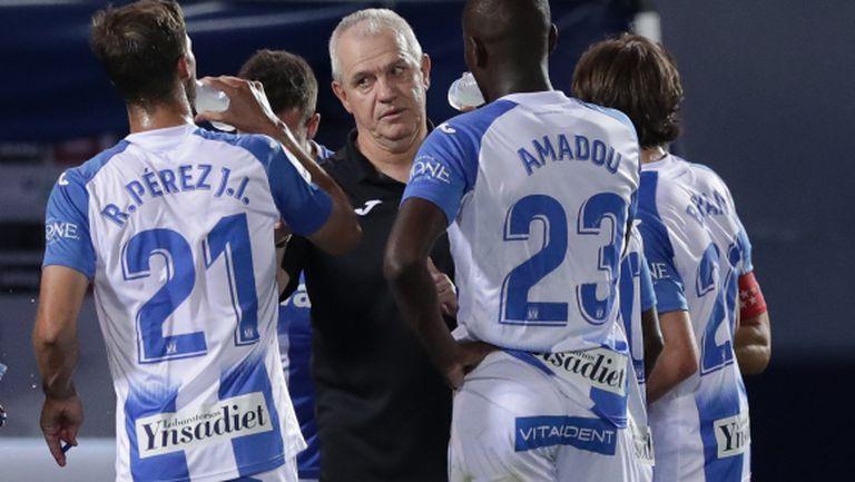 Първа треньорска смяна в Ла Лига след края на сезона