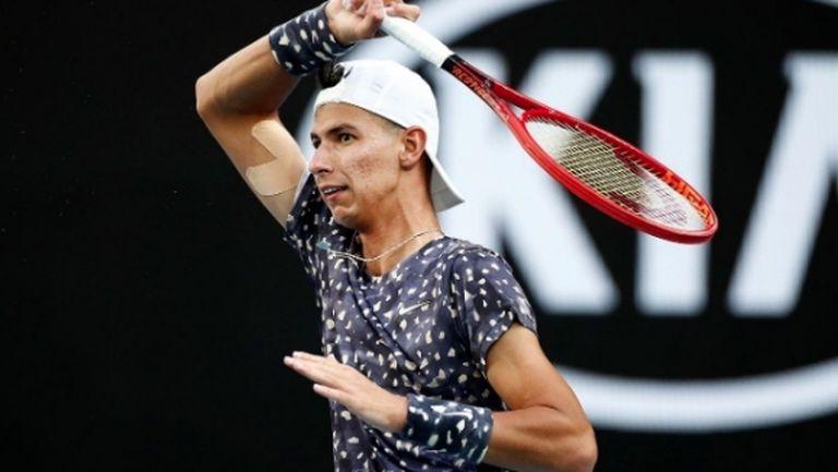 Австралийски талант обяви, че няма да участва на US Open