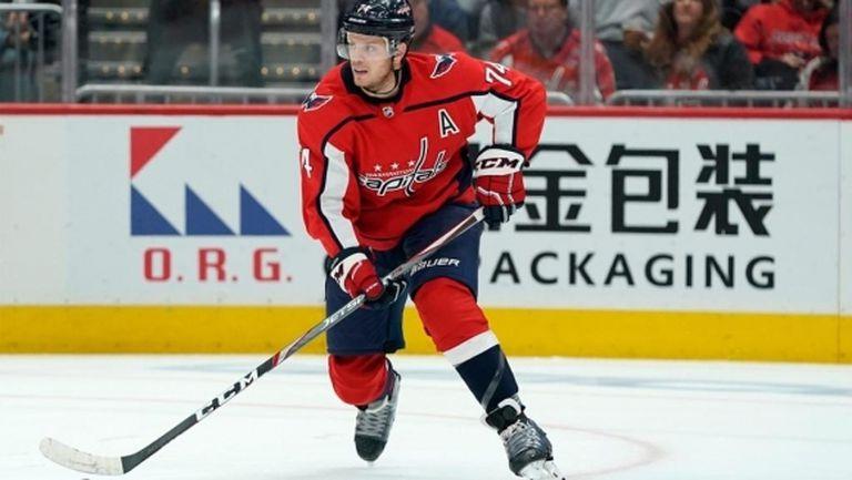 Трима са номинирани за най-добър защитник в НХЛ