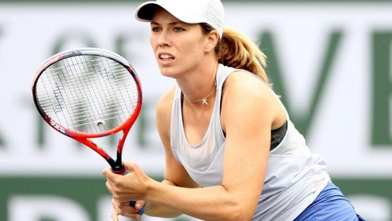 Полуфиналистка от Australian Open беше отстранена от World TeamTennis