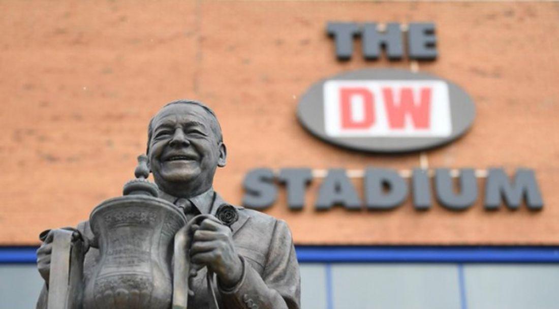 Английската футболна лига ще отнеме 12 точки от актива на Уигън