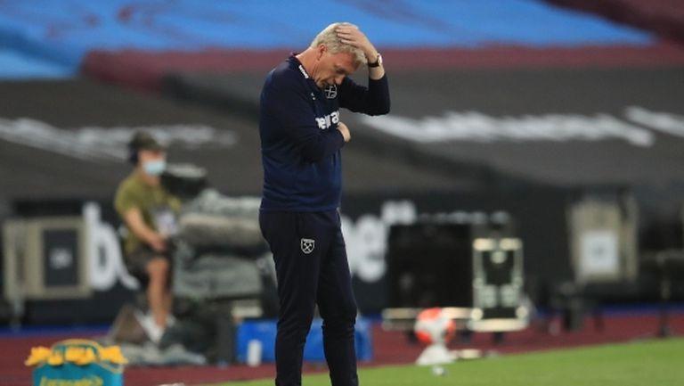 Мойс: Не ми бе дадено време в Юнайтед