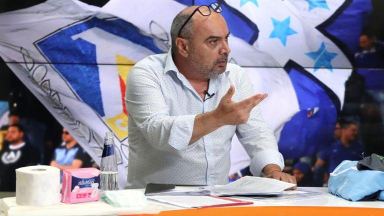 Георгиев към Тити: Ти не заслужаваш да намалим неустойката за разваления договор