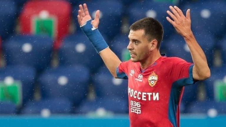 ЦСКА (М) си свърши работата, но не дочака грешка на прекия конкурент (видео)