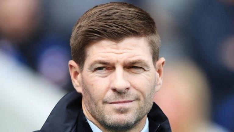 Джерард съжалява, че Англия не е имала треньор като Гуардиола или Клоп по негово време