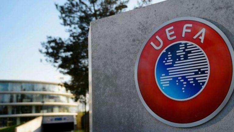 УЕФА ще задържи два милиона евро от Фенербахче