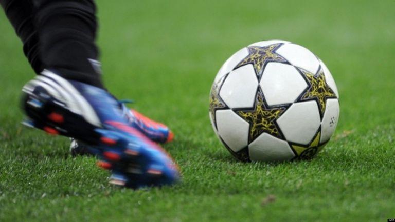 Седем отбора участваха в турнир по футбол за деца и младежи в Ловеч