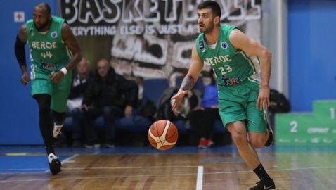 Станимир Маринов се завърна в Ботевград