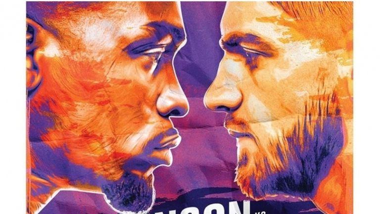 Ясна е главната битка за UFC Fight Night 173