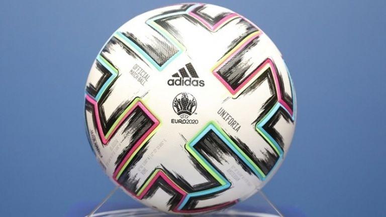 1190 топки за отборите от efbet Лига