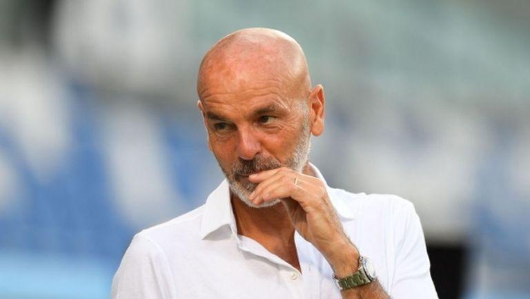 Милан дава картбланш на Пиоли за лятната селекция