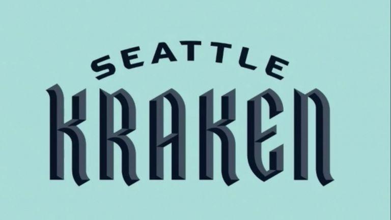 Отборът на Сиатъл в Националната хокейна лига получи своето име и лого