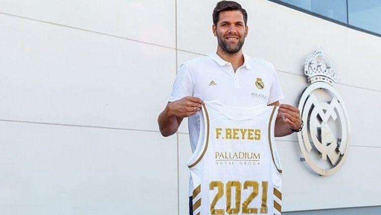 Официално: Реал Мадрид преподписа с легенда