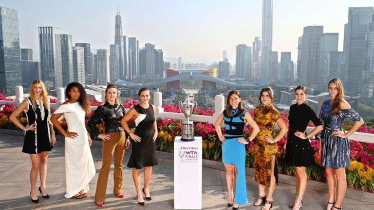50 милиона долара загуби за WTA заради отменените финали в Шънджън