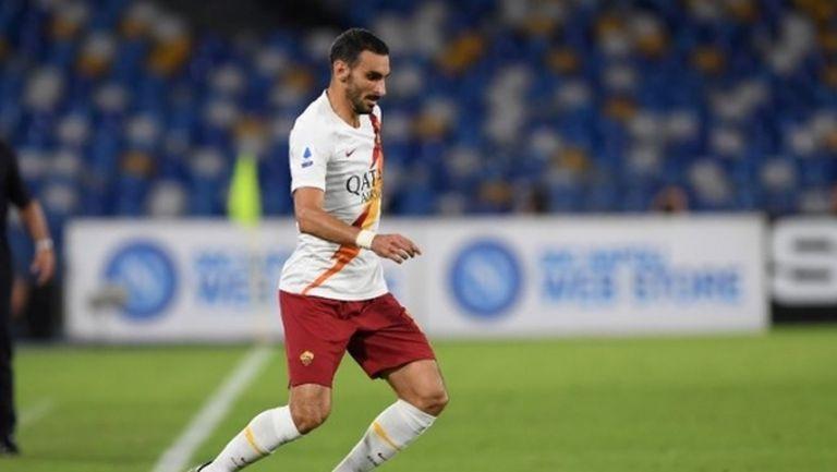 Рома връща Дзапакоста на Челси