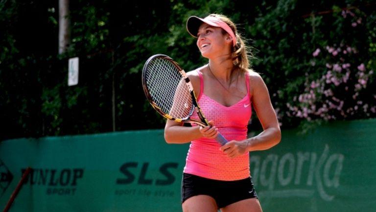 Вангелова с трета загуба в Белград
