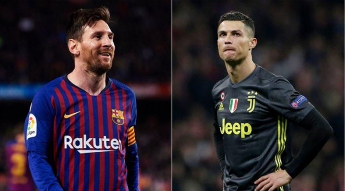Дзюба: На Роналдо и Меси би им било много трудно в руското първенство