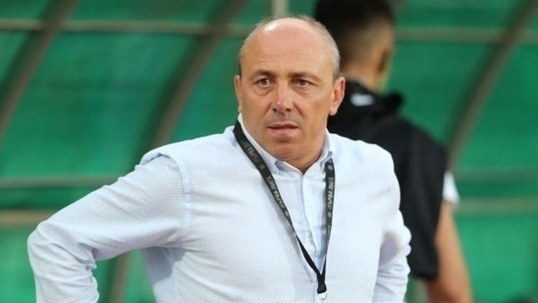 Илиан Илиев проведе първа тренировка с Черно море след карантината