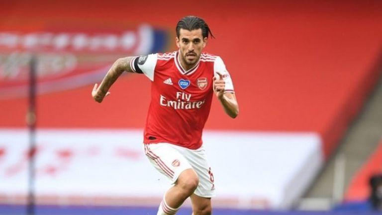 Манчестър Сити може да развали плановете на Арсенал за Себайос