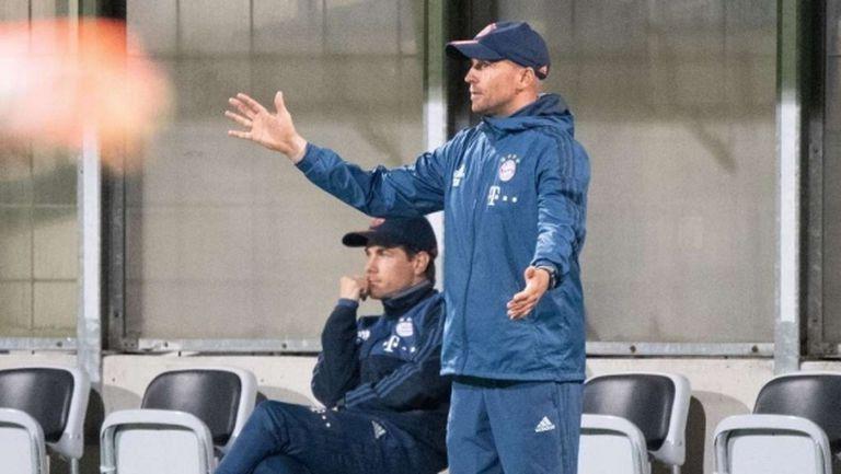 Ханзи Флик препоръча човек от Байерн за треньор на Хофенхайм