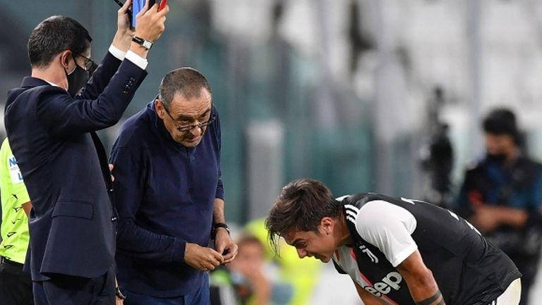 Италианските треньори доминират в Серия А