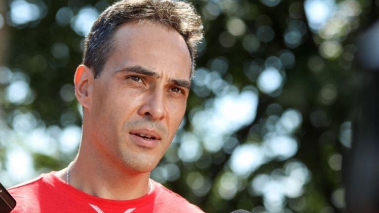 Стефан Чолаков: Силвано Пранди иска да види и млади състезатели
