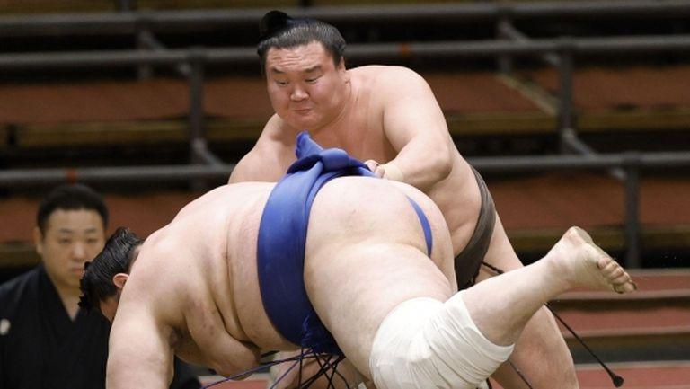 Даниел Иванов допусна шеста загуба на турнира в Токио