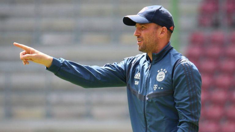 Официално: Байерн даде треньор на Хофенхайм
