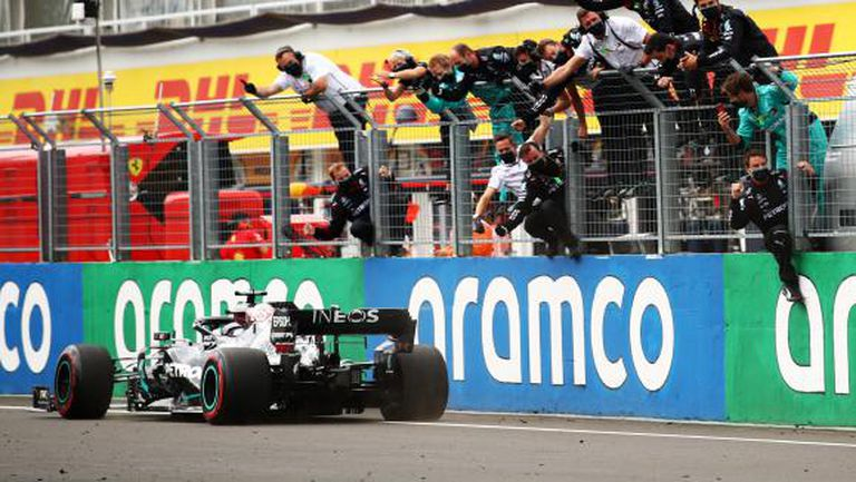 Гран При на Португалия във Формула 1 ще се проведе със зрители