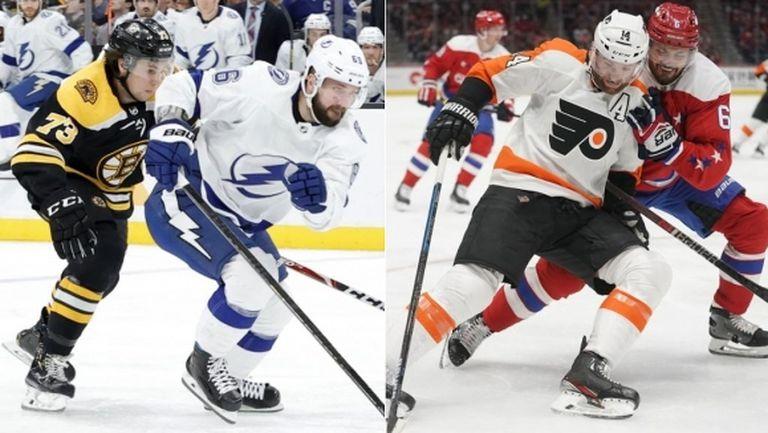 Нито един от трениращите в НХЛ не е с положителен тест за COVID-19