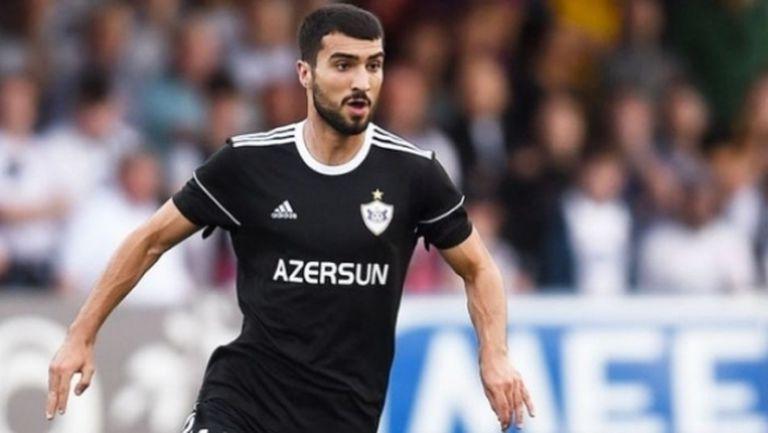 """Агентът на желан от """"Герена"""": Позор е да смениш Карабах с Левски"""