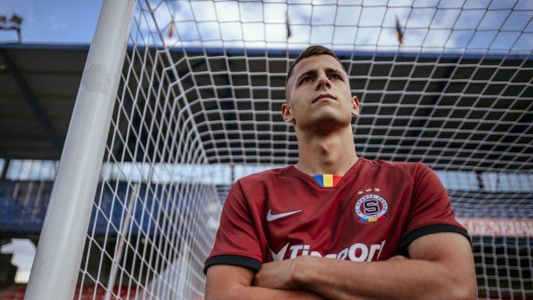 Томаш Росицки: Мартин Минчев може да стане много ценен за Спарта