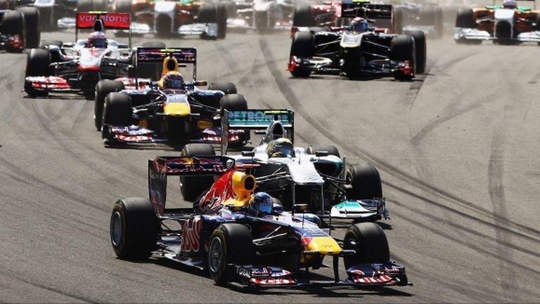 Формула 1 може да се завърне в Турция през тази година