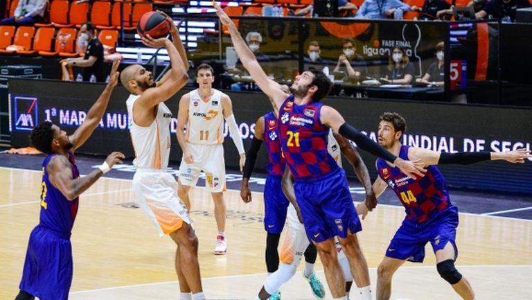 Барселона ще търси реванш от Баскония в Суперкупата на Испания