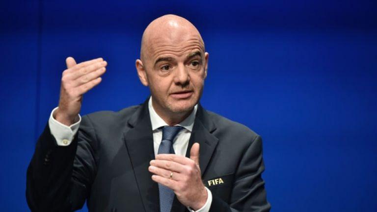 "Специален прокурор ""подгони"" президента на ФИФА"