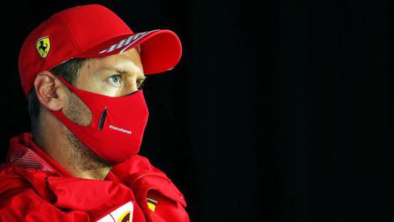 Фетел все още не знае дали ще продължи кариерата си във Формула 1