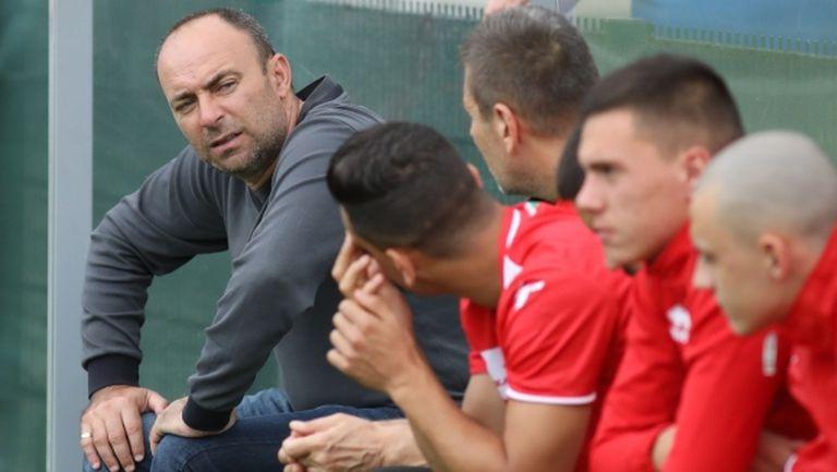 Беласица отпрати юноша на ЦСКА-София заради прекалено големи финансови претенции