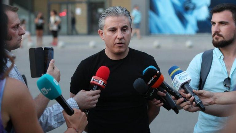 """Тартор на сектор """"Б"""" скочи на Тити и Павел Колев, обяви ги за лъжци и лицемери (снимка)"""