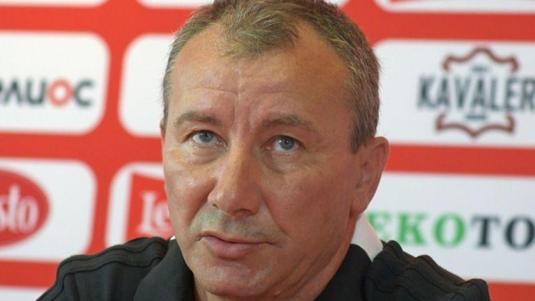 Белчев: Не съм се заблуждавал, че сме перфектни