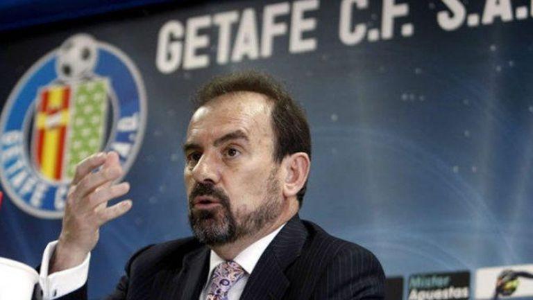 Президентът на Хетафе: Бартомеу е прав - ВАР помагаше на Реал