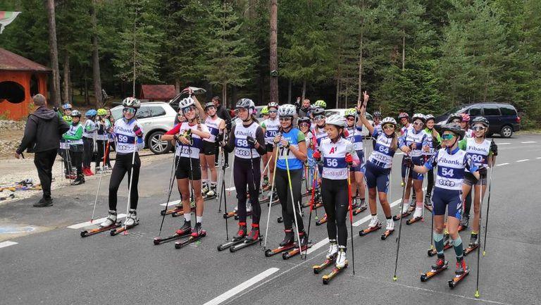 Недялкова и Пешков с титли по летни ски на Юндола