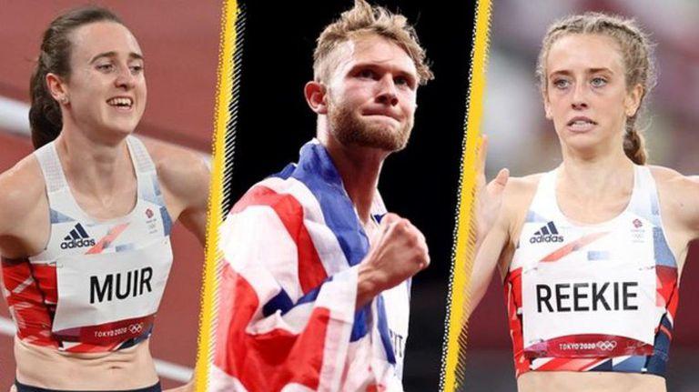 Олимпийските медалисти Мюър и Кер си гарантираха участие на Игрите на Британската общност в Бирмингам